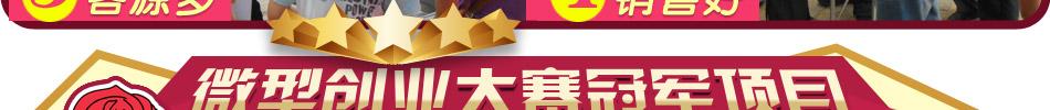 花花公主棉花糖是微型创业冠军项目